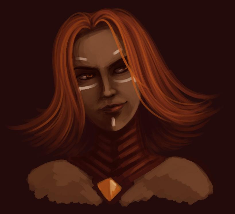 Lina the Slayer
