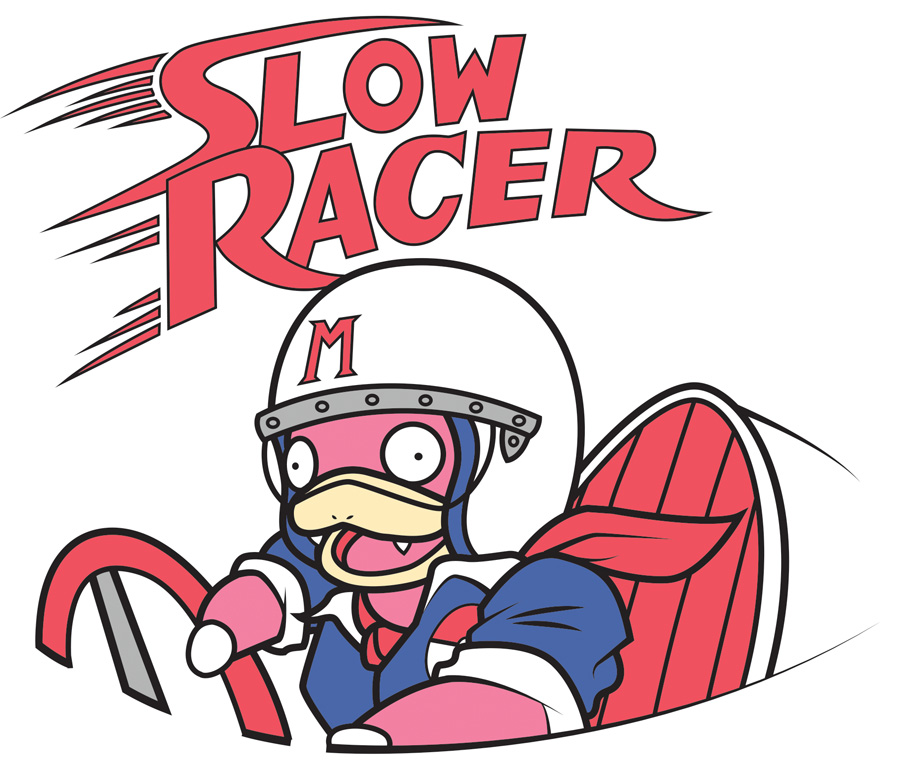 slowracercolor